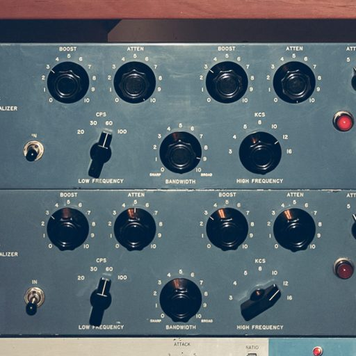 Pultec EQP-1A-Tube-Program-Equalizer-diy-by-analogvibes-history